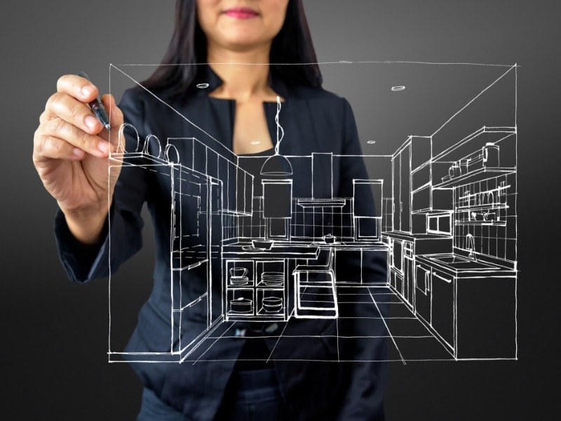Remodeling, Residential Renovations & Home Additions