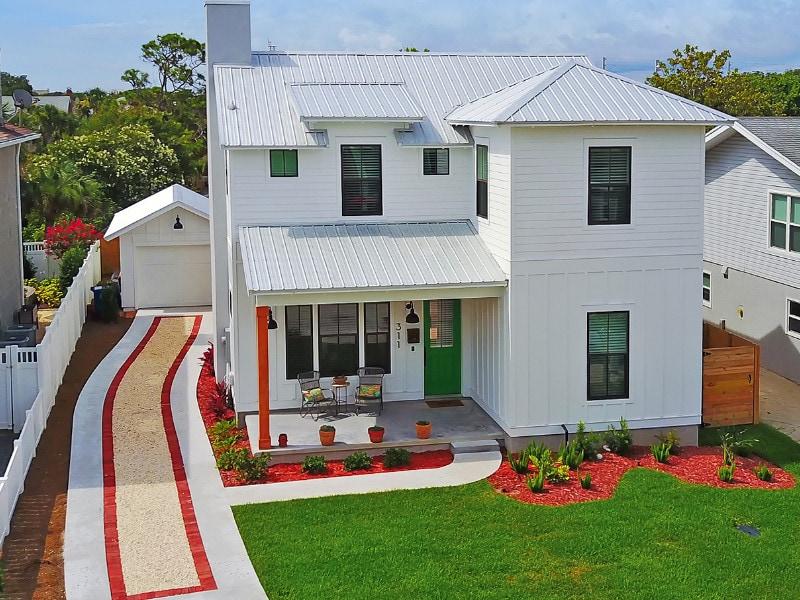 New Custom Home Design & Development from Envision Custom Homes