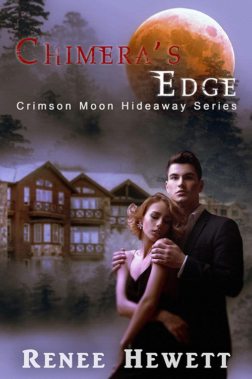 Book Cover: Chimera's Edge