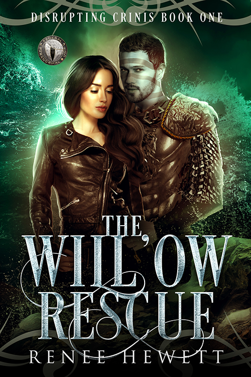 Book Cover: The Willow Rescue