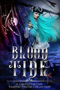 Book Cover: Blood Tide