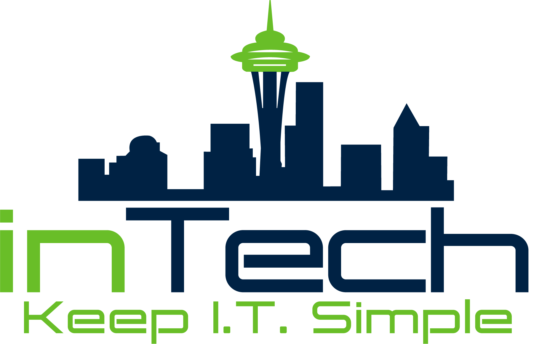 inTech – Managed Security and Services Provider