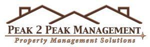 Peak2Peak Property Management