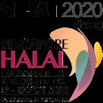 Singapore HALAL Trade Exhibition 2020