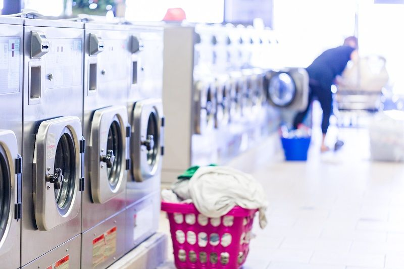 How to generate more profit in your laundromat business
