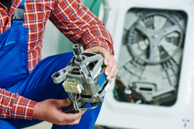 replacing-engine-of-washing-machine-cm