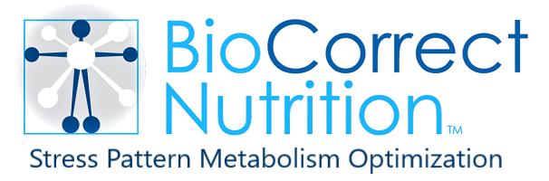 Stress Pattern Metabolism Optimization Plan