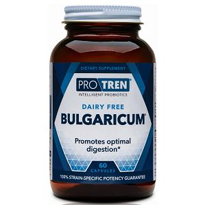 Bulgaricum 60 probiotics