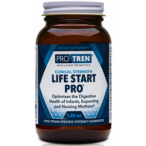 Life Start Pro probiotics