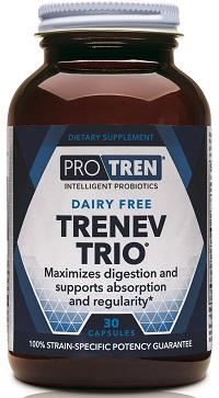 Trenev Trio 30