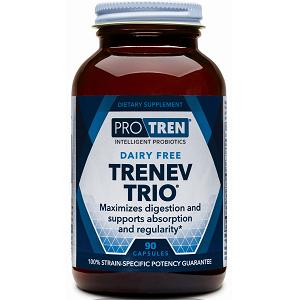 Trenev Trio 90 probiotics