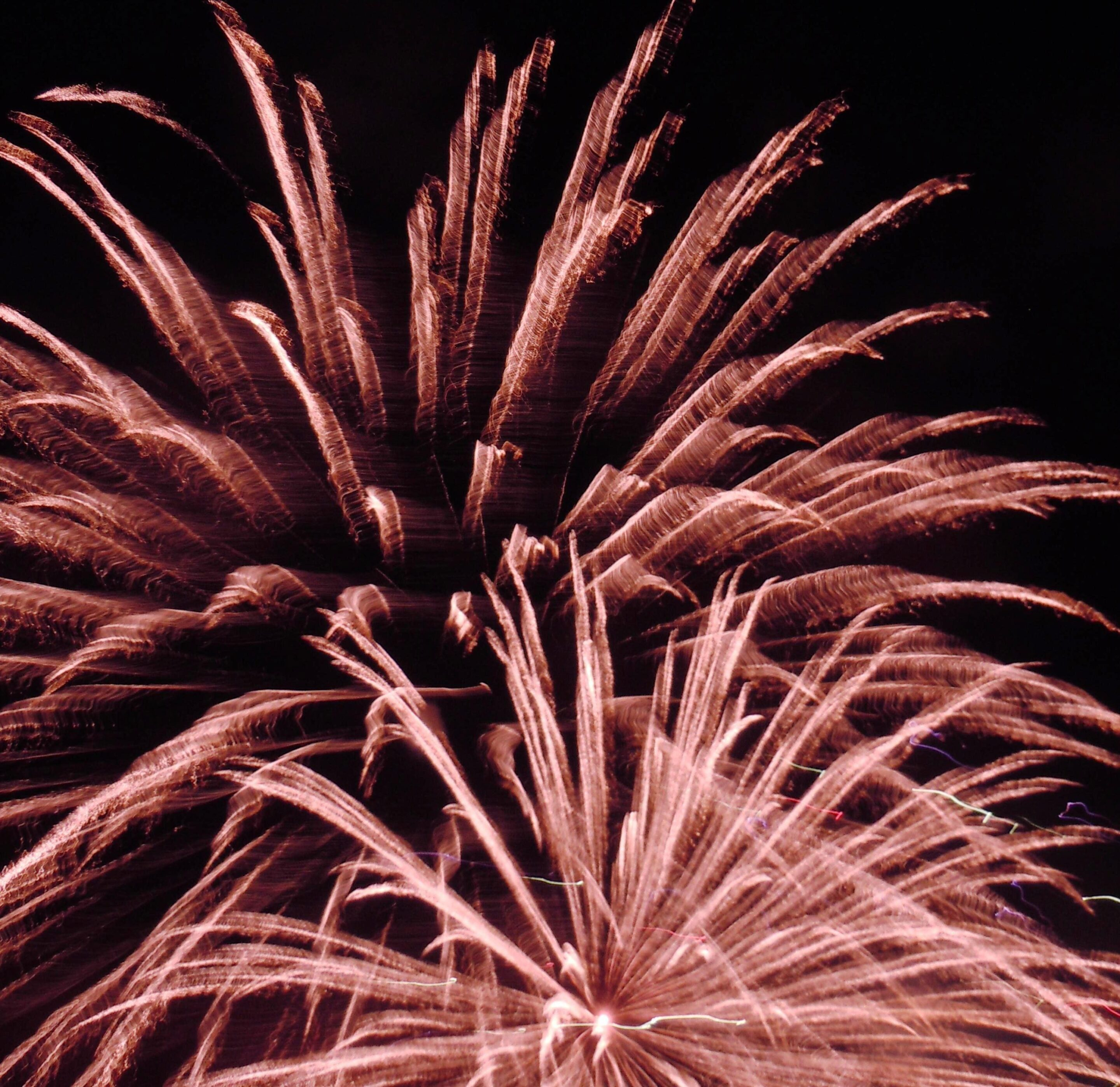 LDS music review: Rocket Confetti activity for Fourth of July or anytime