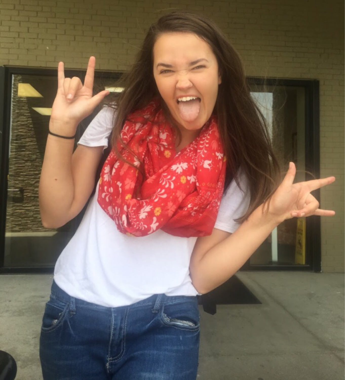 Madison loves community college