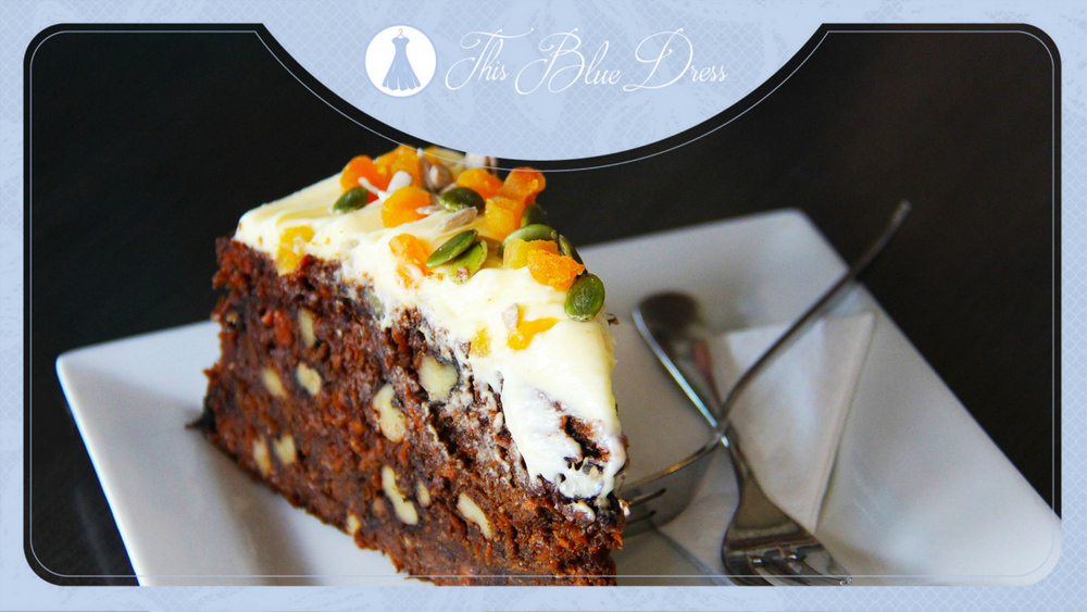 Cake VS Pie VS Cheesecake: Cake