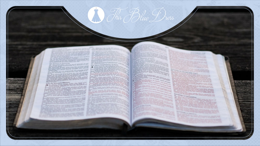 Our Favorite Bible Verses