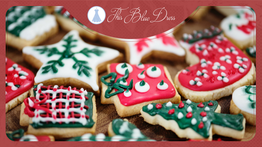 Cookie Ditching: A Christmas Tradition