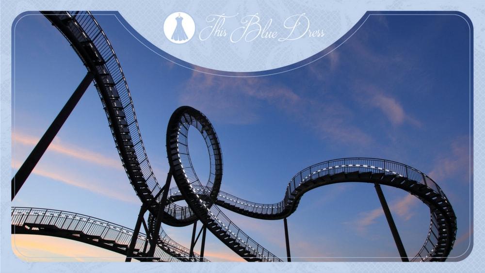 My Postpartum Rollercoaster