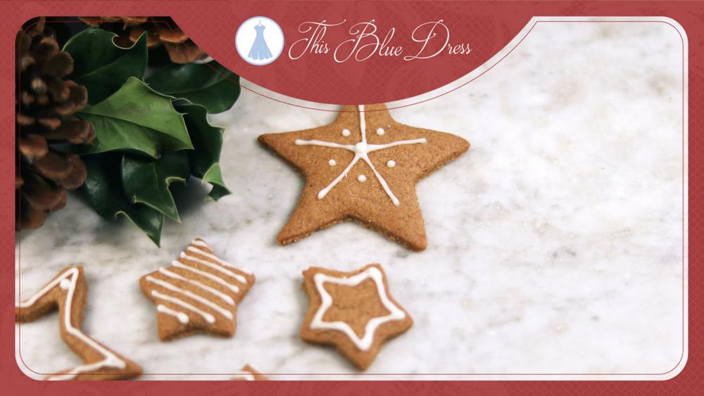 Make a New Christmas Recipe