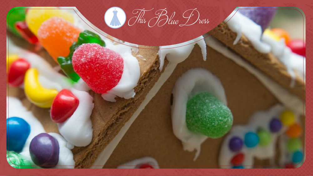 Gingerbread Houses: A Christmas Tradition
