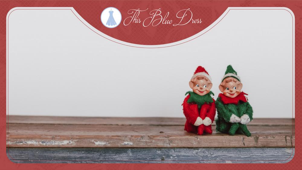 Kindness Elves: A Christmas Tradition