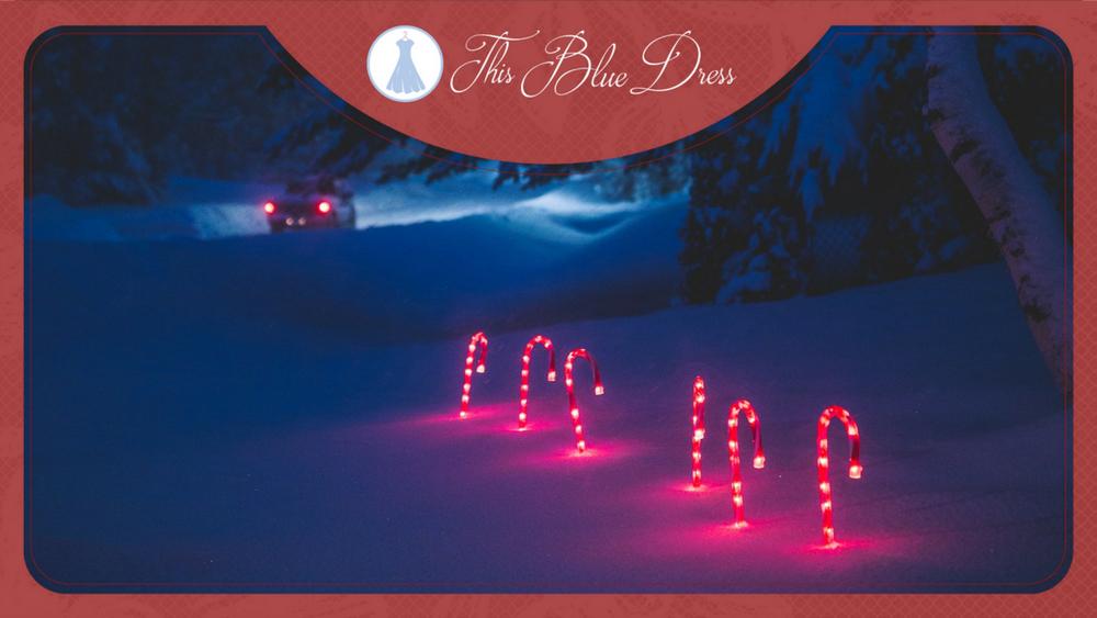Light Drive: A Christmas Tradition