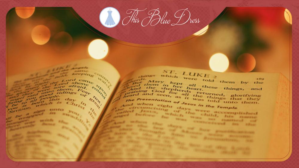 Luke 2: A Christmas Tradition