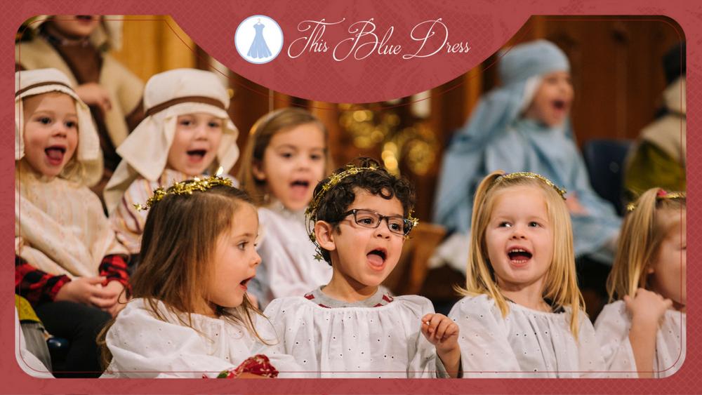Nativity Skit: A Christmas Tradition
