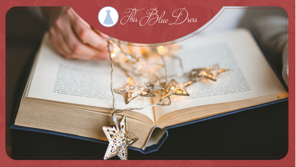 25 Christmas Stories and Christmas Reading Traditions to Start this Year