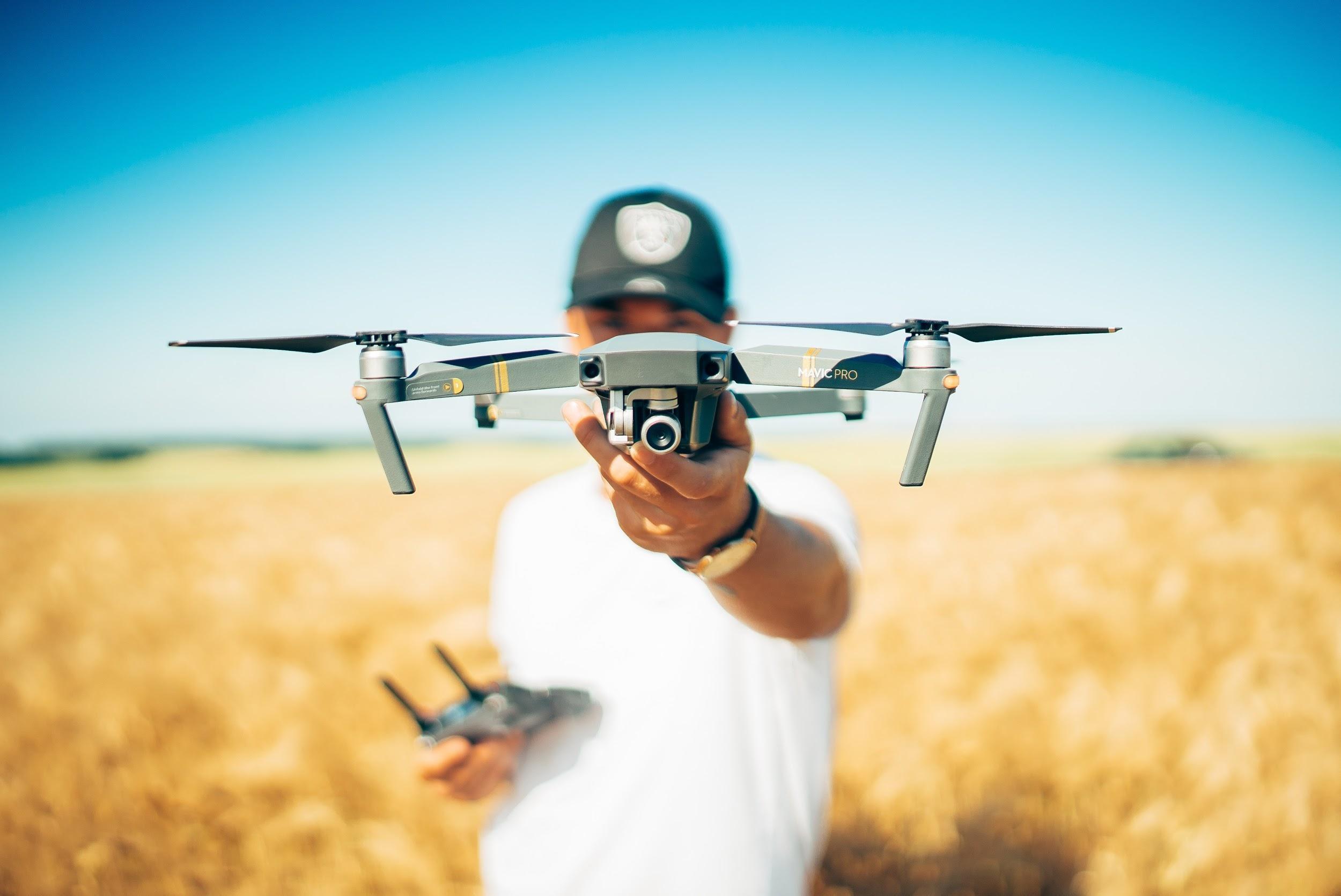 Valentine's Day Gift Drone