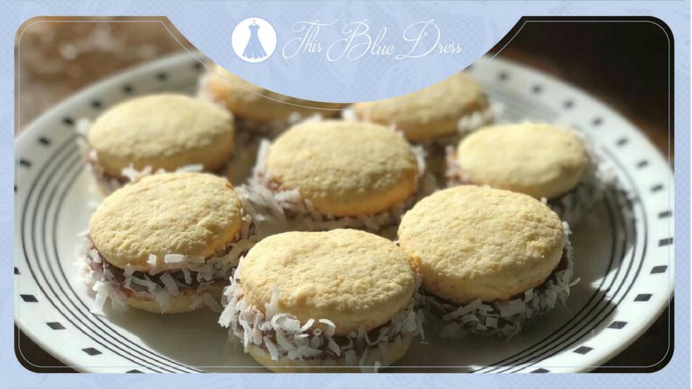 Alfajores de Maicena: An Argentine Dessert