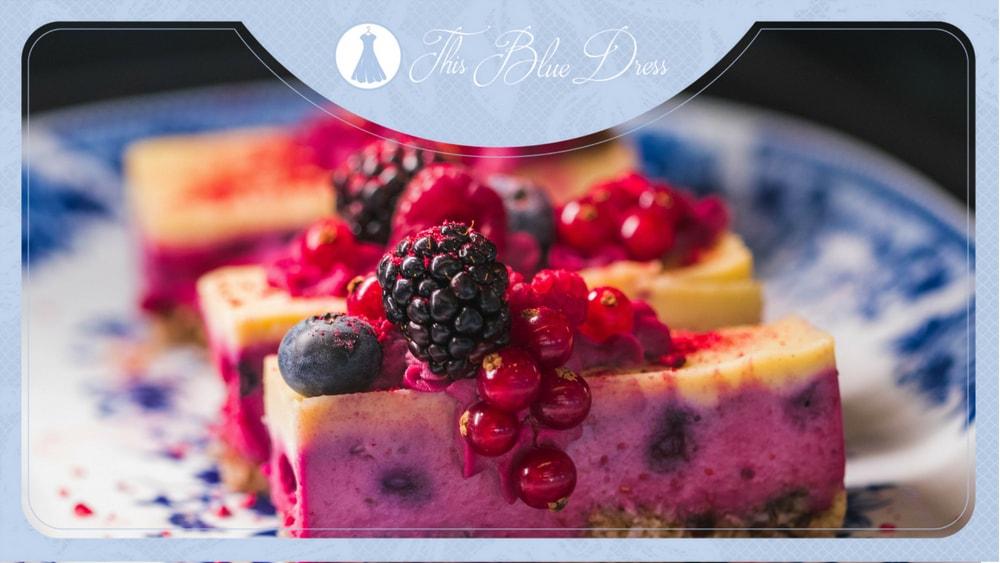 Fancy, Stay-At-Home Dinner & Dessert Ideas