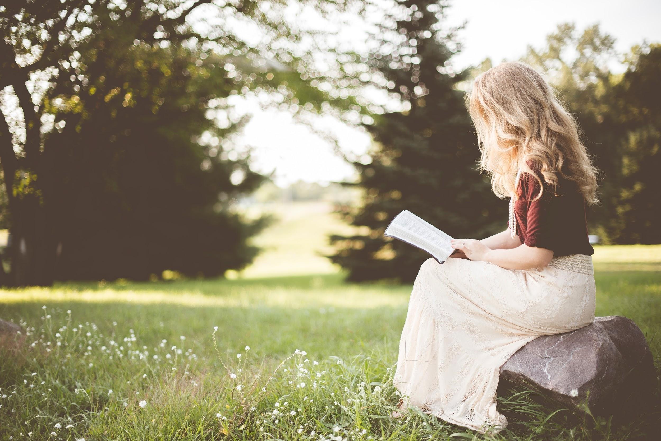 Self-love Read