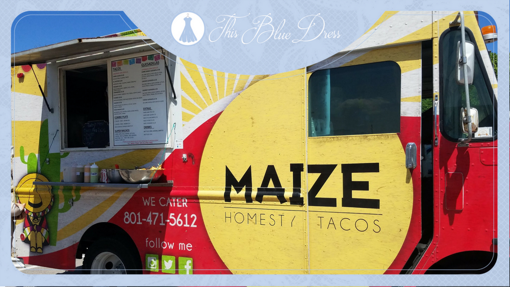 Maize Food Truck Tacos: A Review