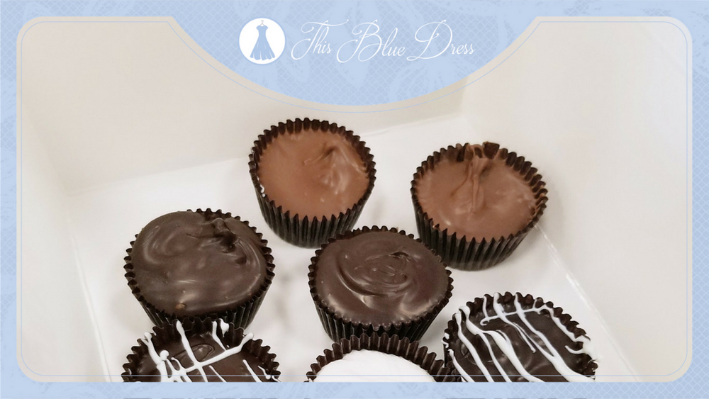 Just Add Chocolate: A Review