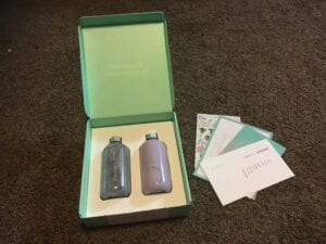 Function of Beauty Honest Review