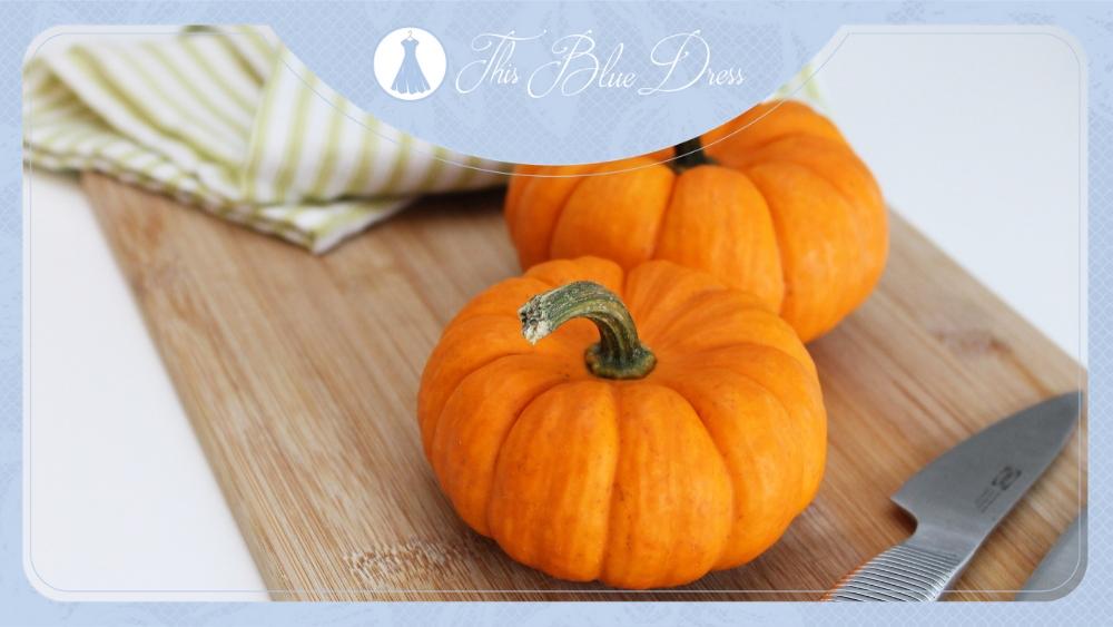 Pumpkin à la carte Pumpkin Recipes