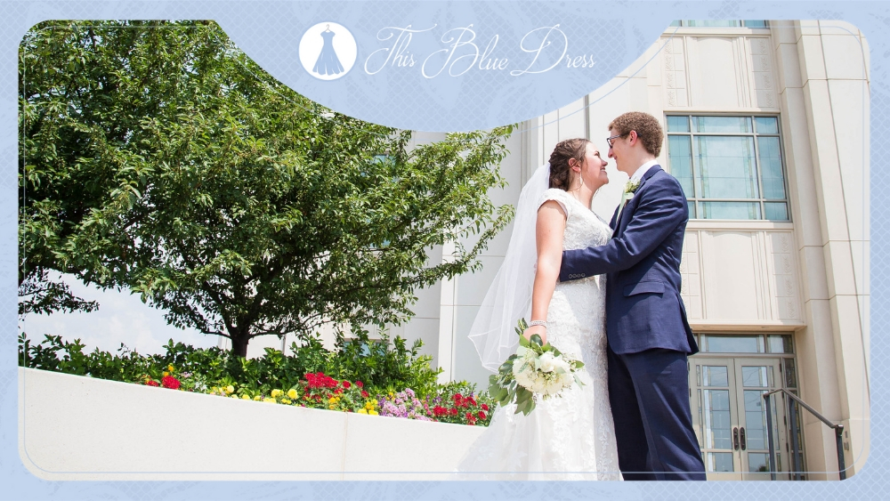 Why I Couldn't Share My Wedding Photos