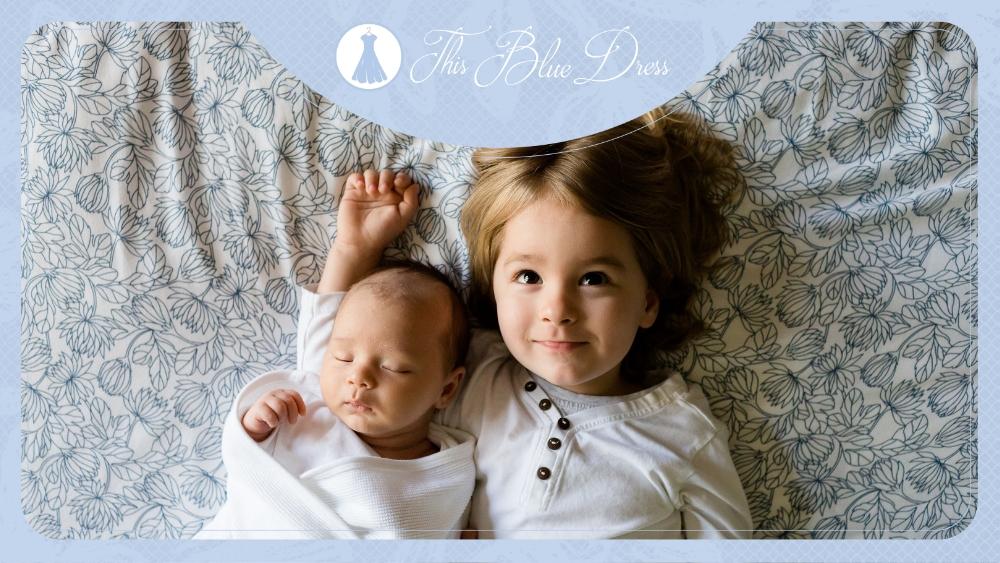 Big Brother/ Big Sister Gift Ideas