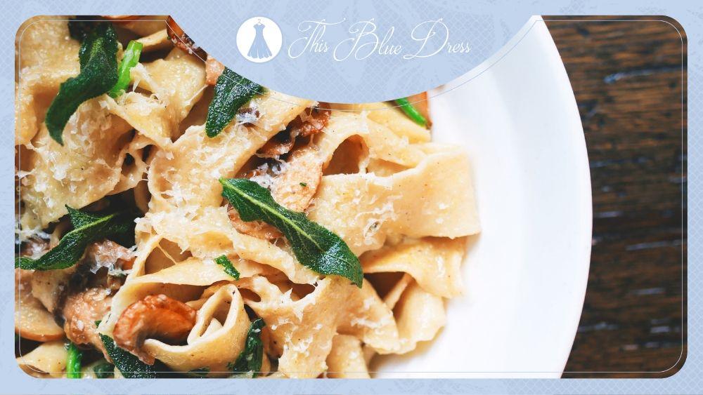 100 Meal Ideas