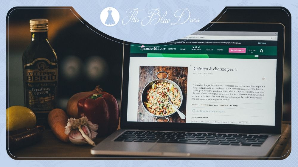 Meal Planning For Two