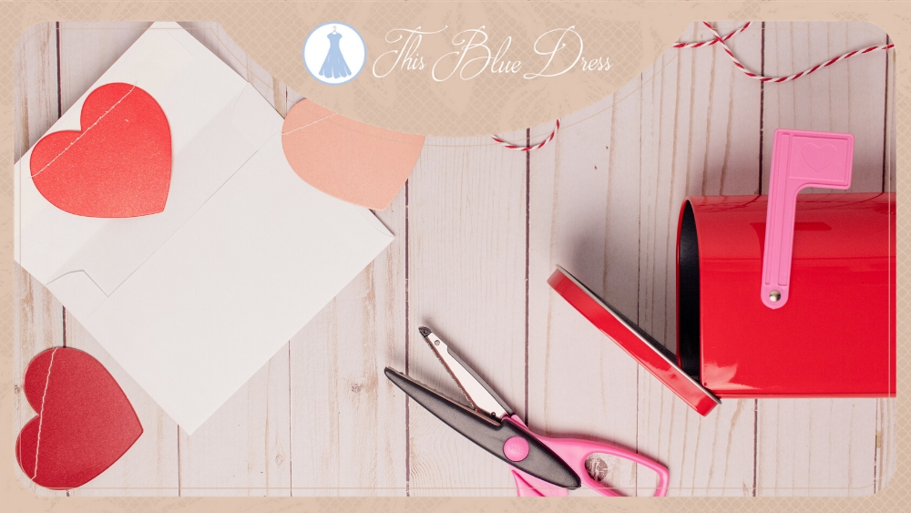 21 Easy DIY Valentine's Day Boxes