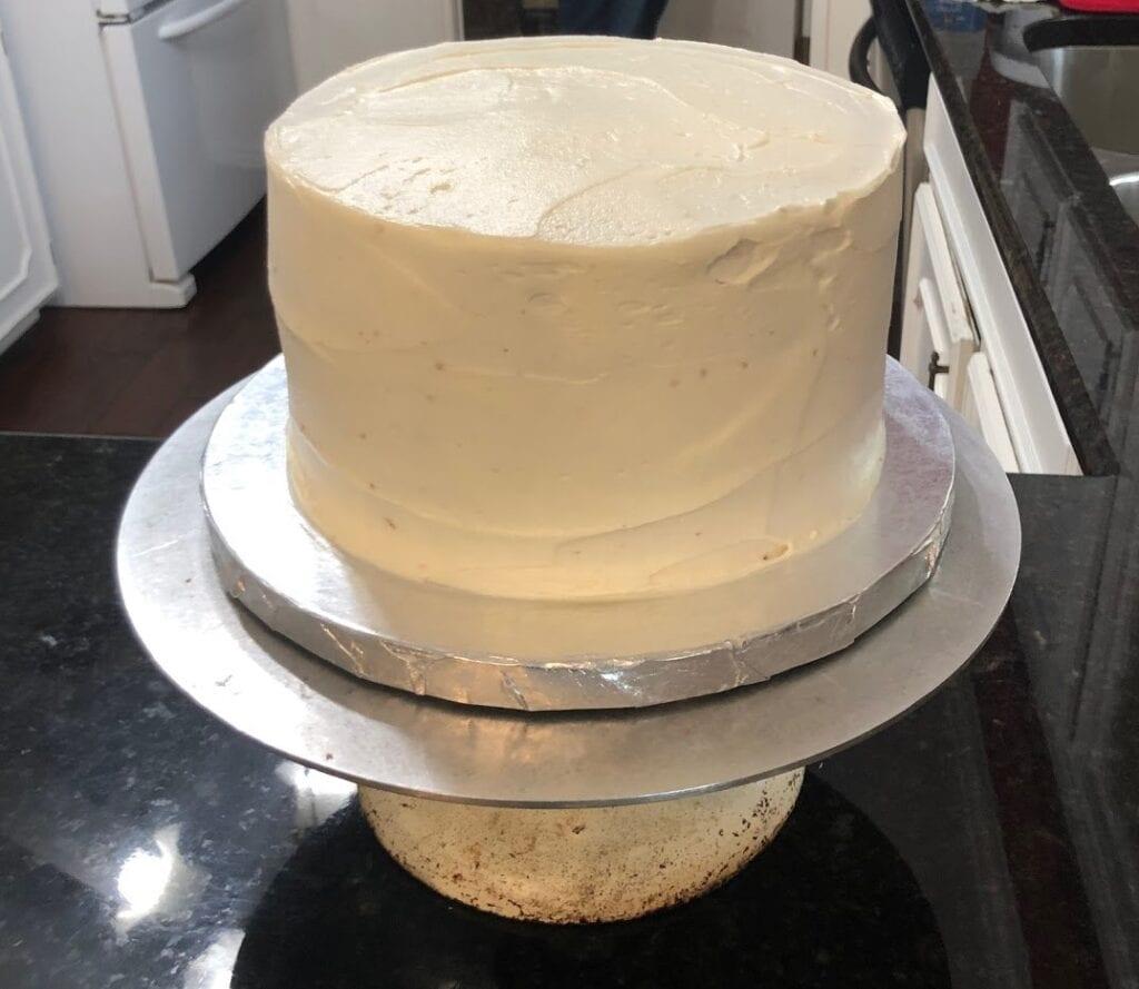 practice cake 1
