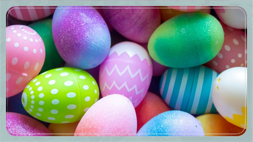 Easter in Quarantine: How to Pull it Off