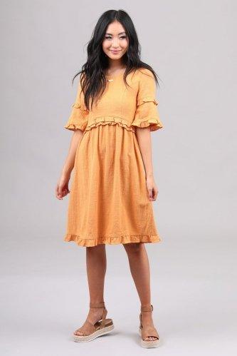 mikarose dress