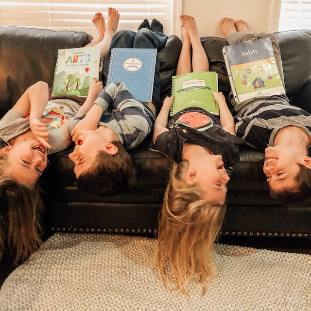 The Good and the Beautiful Homeschool Curriculum Review--we love it!