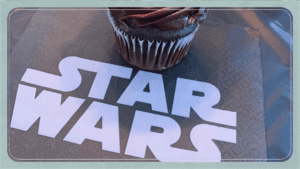 Star Wars Party Ideas Cover Photo