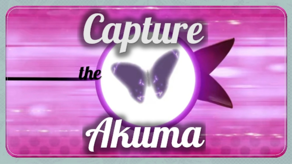 Capture the Akuma: A Miraculous Ladybug and Cat Noir Printable Board Game