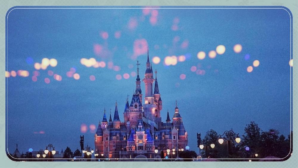 14 Sweet Disney Lullabies to Sing Your Kids to Sleep