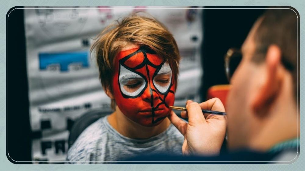 Kid-Friendly Halloween Activities