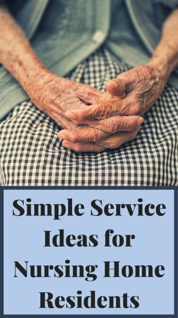 nursing home ideas pin